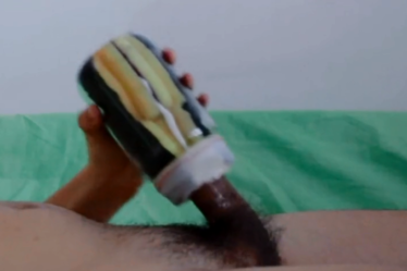 Pornhub - MarkSexToys - DIY VAGINA FROM SPONGE TUTORIAL, REVIEW AND TEST
