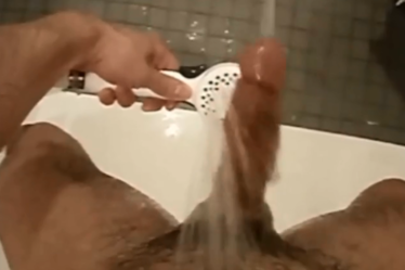 Pornhub - CWE - Handsfree Cumshot